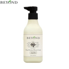 BEYOND Deep Moisture Shower Cream 250ml, BEYOND