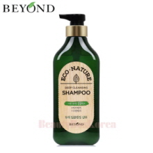 BEYOND Eco Nature Deep Cleansing Shampoo 500ml