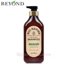 BEYOND Eco Nature Hair Nourishing Shampoo 500ml
