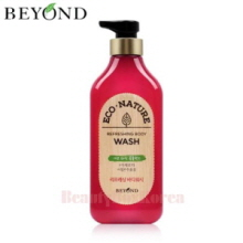 BEYOND Eco Nature Refreshing Body Wash 500ml