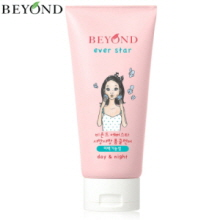 BEYOND Ever Star Shine Foam Cleanser 150ml, BEYOND