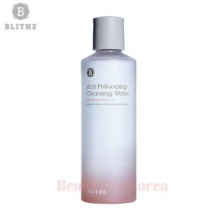 BLITHE Anti-Polluaging Cleansing Water 250ml