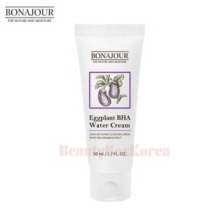 BONAJOUR Eggplant BHA Water Cream 50ml