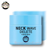 BONAMEDUSA Neck Wave Delete 30ml