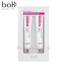 BOTANIC HEAL BOH Eye Fill Cream Duo Set 2items