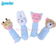 BREEDER BREED Pepero Squeaker Dog Toy 1ea