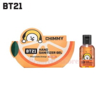 BT21 Hand Sanitizer Gel 40ml