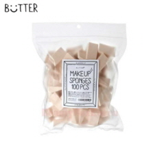 BUTTER SHOP DY Makeup Puffs 100ea