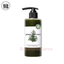 BYVIBES WONDER BATH Super Vegitoks Cleanser 200ml