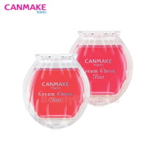CANMAKE Cream Cheek Tint 2.3g