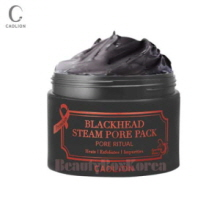 CAOLION Premium Pore Cleansing Blackhead Steam Pack 50g