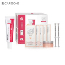 CARE ZONE A-Cure Anti-Trouble Mark Spot Cream Set