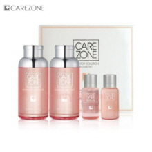 CARE ZONE A-Cure Clarifying Toner EX & Emulsion EX Set