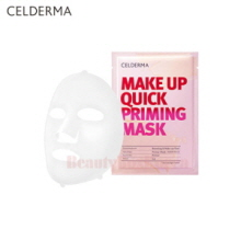 CELDERMA Make up Quick Priming Mask 5g