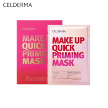CELDERMA Make up Quick Priming Mask 5g*7ea