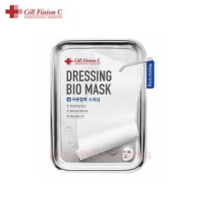 CELL FUSION C Dressing Bio Mask 27g,CELL FUSION C
