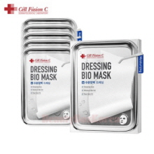 CELL FUSION C Dressing Bio Mask 27g*5ea