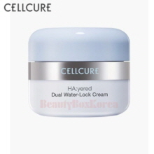 CELLCURE HA:yered Dual Water-Lock Cream 50ml