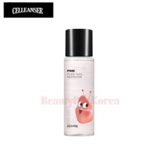 CELLEANSER Pink Pure Nail Remover 100ml