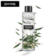 CELLEANSER Real Toner Tea Tree 200ml