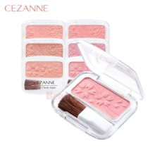CEZANNE Natural Cheek N 3.5g