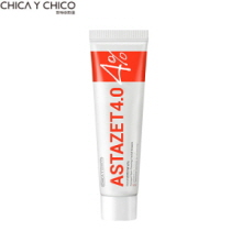 CHICA Y CHICO Asta-Z 4.0 30ml, Own label brand