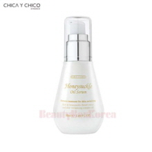 CHICA Y CHICO Honeysuckle Oil Serum 50ml