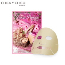 CHICA Y CHICO Urban Princess Mask 27ml