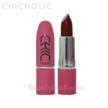 CHICHOLIC Cooling Sensation With Matt Lipstick 3.5g