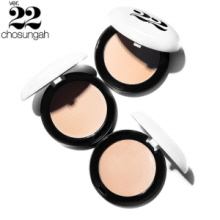 CHOSUNGAH22 Bounce Up Pact Original SPF50+/PA+++ 10g, CHOSUNGAH22