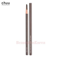 CHUU Beige Hard Finish Eye Brow 0.7g