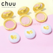 CHUU Fan Fan Chuu Blusher 5g