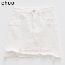 CHUU When Tomorrow Comes Skirt  1ea