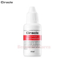 CIRACLE Anti Blemish Spot Emulsion 30ml