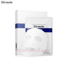 CIRACLE Hydrating Facial Mask 21g*5ea