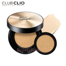 CLIO Kill Cover Founwear Cushion XP 15g*2ea