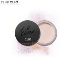 CLIO Kill Cover Pro Artist Fix Powder 12g