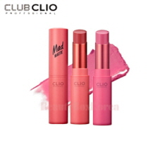 CLIO Mad Matte Lip 4.5 (AD)