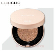 CLIO Nudism Velvet Wear Cushion SPF50+PA+++ 15g*2ea
