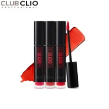 CLIO Virgin Kiss Silkuid Lip 4g, CLIO