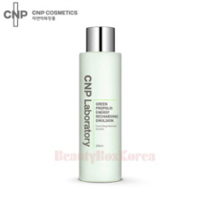 CNP Laboratory Green Propolis Energy Recharging Emulsion 200ml