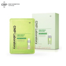 CNP Laboratory Green Propolis Ampule Mask 25ml*20ea
