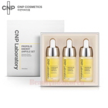 CNP Laboratory Propolis Energy Ampule 15ml*3 3vial