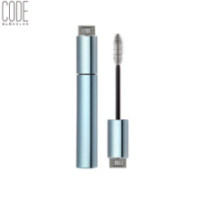 CODE GLOKOLOR P. Eye Locking Mascara 8g, CODE GLOKOLOR