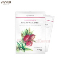 COESAM Rosehip Facial Sheet Mask 20ml