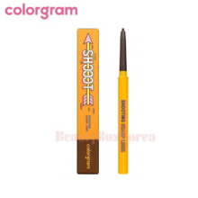 COLORGRAM Shooting Sharp Liner 0.14g,COLORGRAM