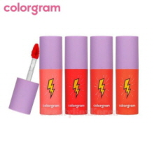 COLORGRAM Thunder Ball Tint Mousse 3.4g