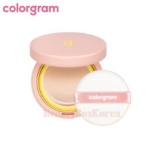 COLORGRAM Tone Up Cover Cushion 15g