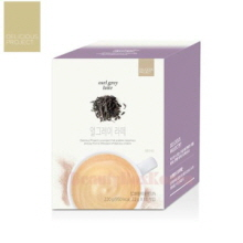 DELICIOUS PROJECT Earl Grey Latte 22g*10ea