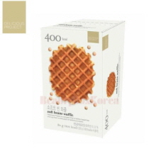 DELICIOUS PROJECT Soft Bean Waffle 80g
